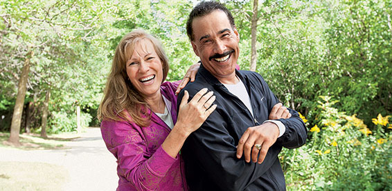 Hal & Jo picture post in MacLeans's Magazine September 13, 2013-1