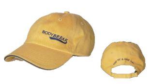 Mango Hat