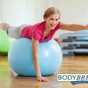 Exercise Ball Workout DVD
