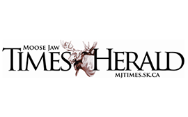Moose Jaw Times Herald -YaraCentre pushes Get Healthy