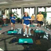 Step Workout DVD