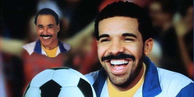 Are Drake & Hal Johnson Related?