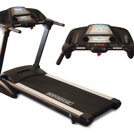Treadmill T325 —- includes *Shipping & Handling + Free BodyBreak Book & T-Shirt + A Special 30 Days To Greatness Program